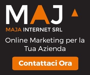 Maja Internet Srl - Web Marketing Brescia - Web Marketing Verona